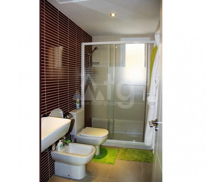 2 bedroom Apartment in Altea - TE3903 - 18