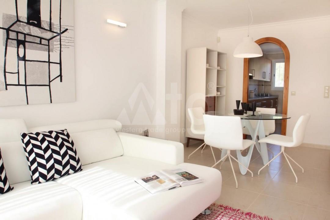 2 bedroom Apartment in Altea - TE3903 - 3