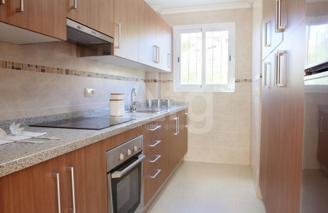 2 bedroom Apartment in Altea - TE3903 - 4