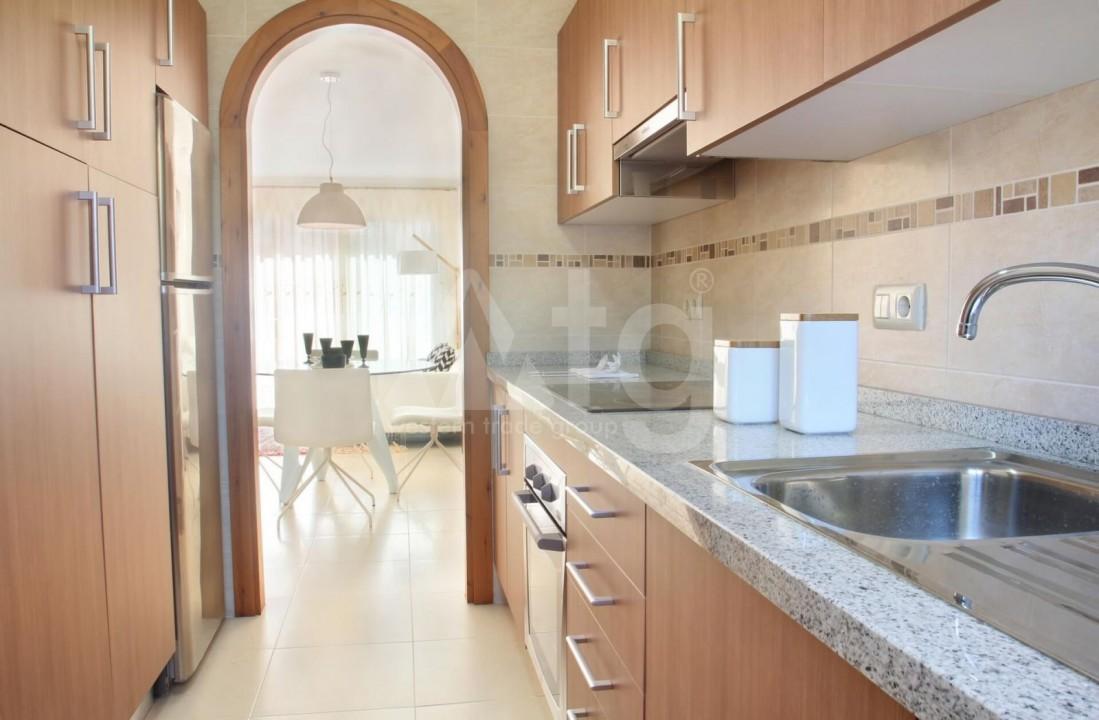 2 bedroom Apartment in Altea - TE3903 - 5
