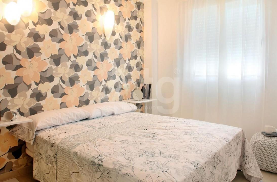 2 bedroom Apartment in Altea - TE3903 - 6