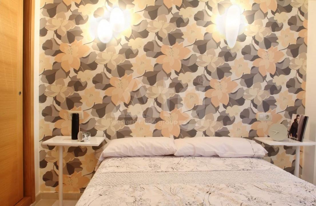 2 bedroom Apartment in Altea - TE3903 - 7