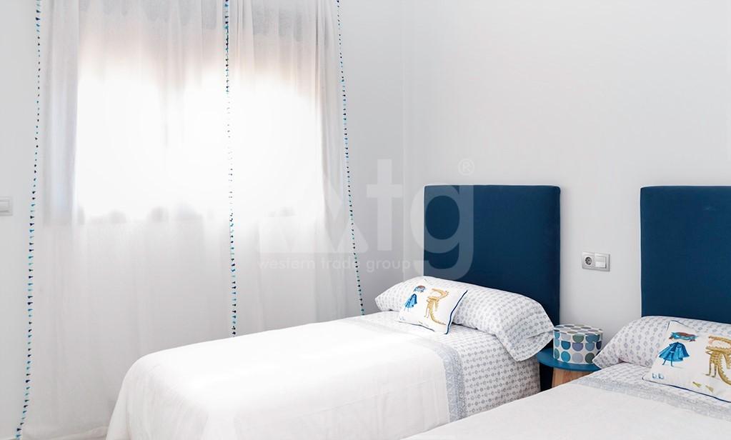 2 bedroom Apartment in Benidorm  - TM117040 - 12
