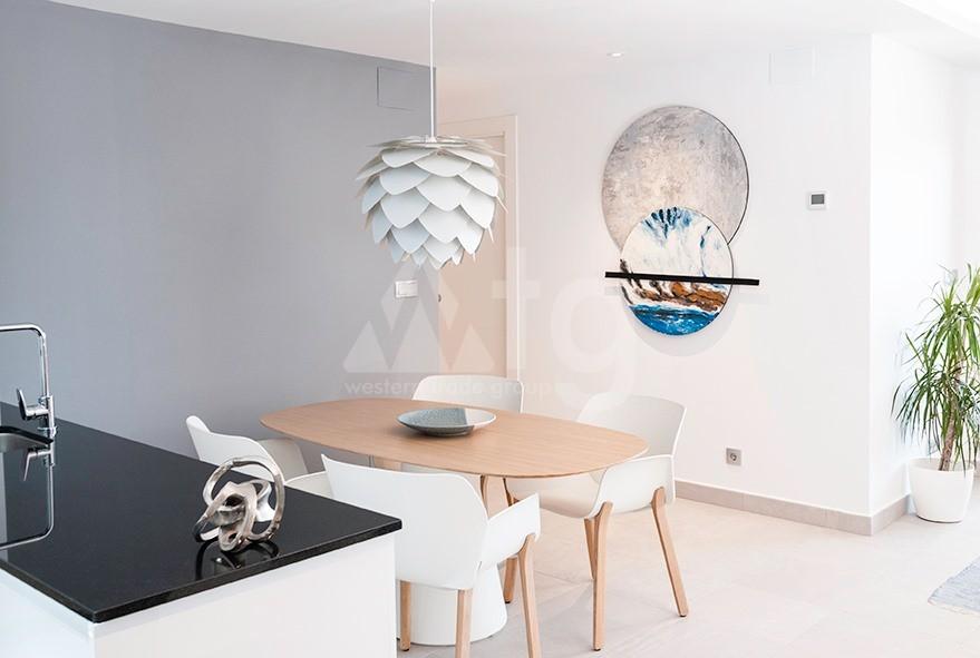 2 bedroom Apartment in Benidorm  - TM117040 - 14