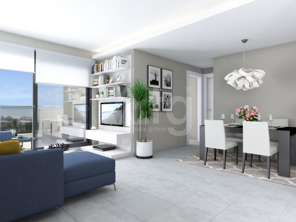 2 bedroom Apartment in Benidorm  - TM117040 - 8