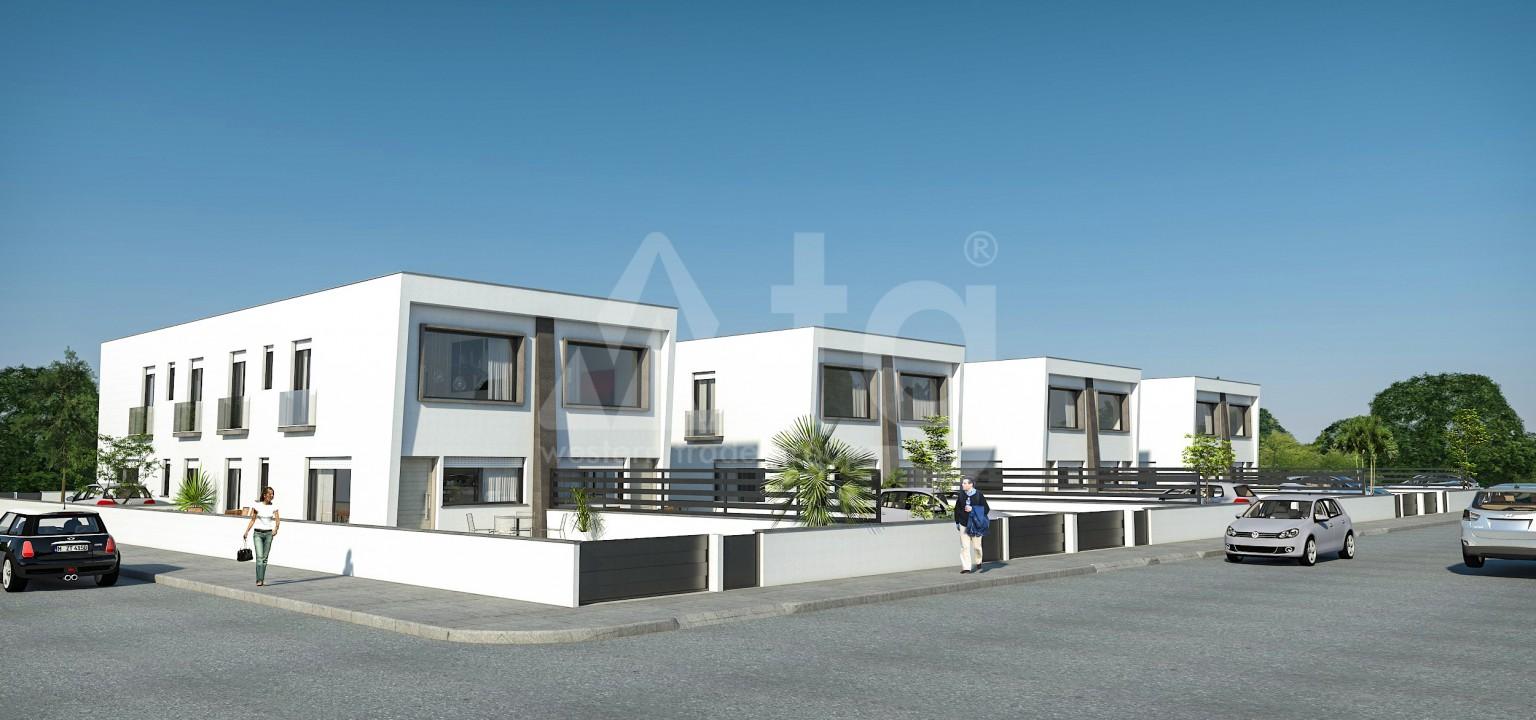 3 bedroom Apartment in Elche - US6882 - 16