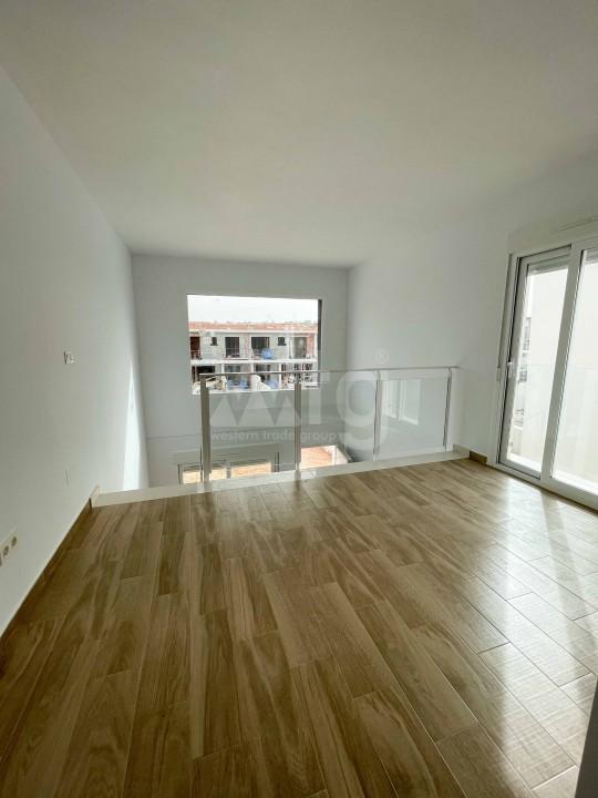 3 bedroom Apartment in Elche - US6882 - 2