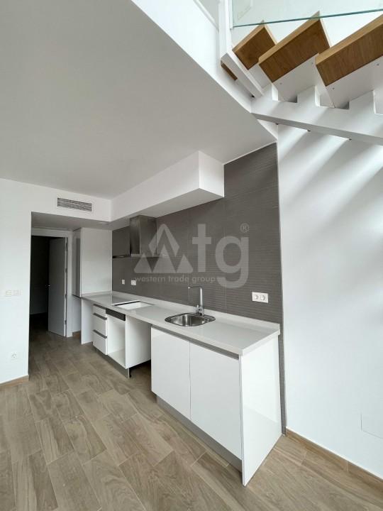 3 bedroom Apartment in Elche - US6882 - 8