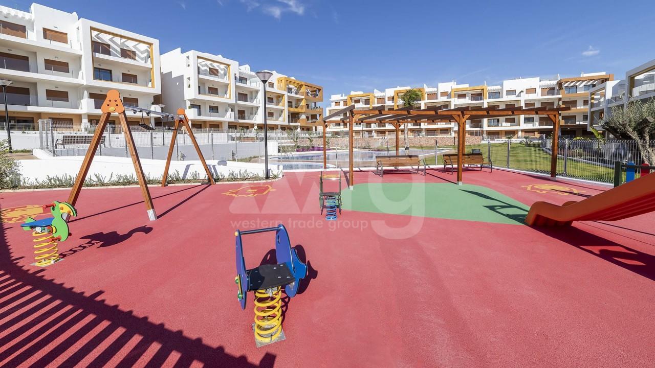 3 bedroom Apartment in Finestrat  - UBA116776 - 13