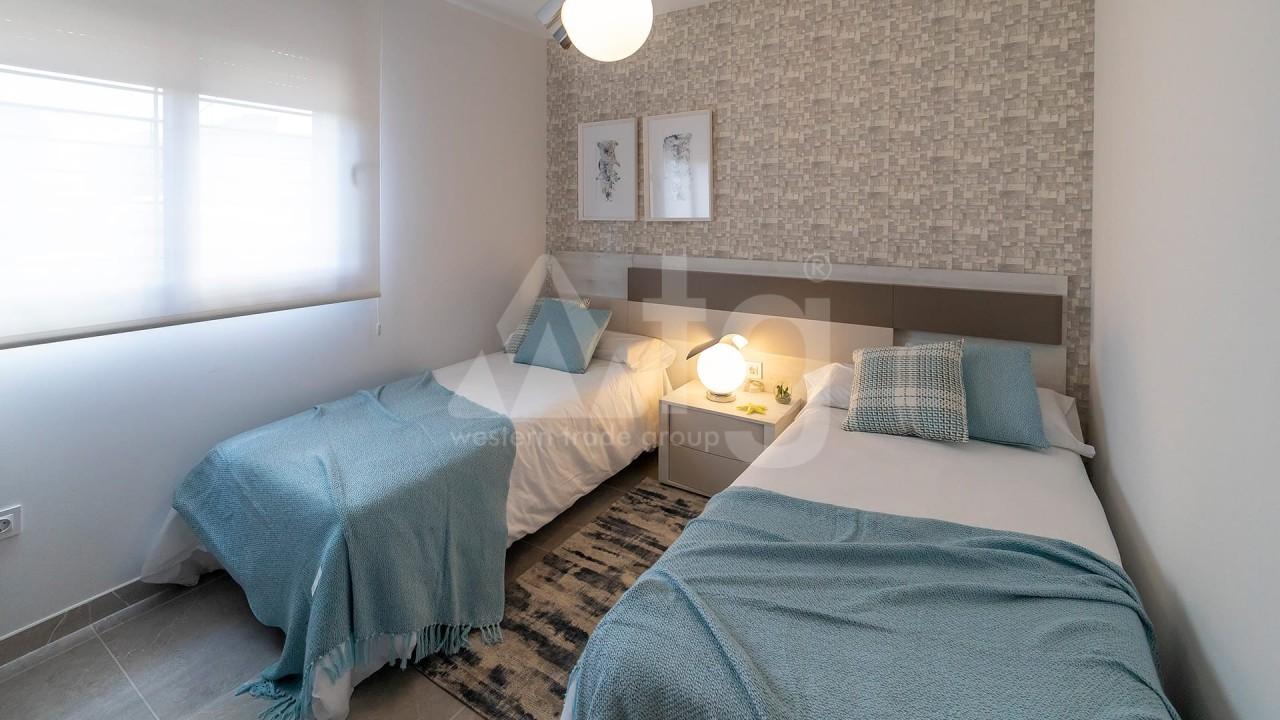 3 bedroom Apartment in Finestrat  - UBA116776 - 7