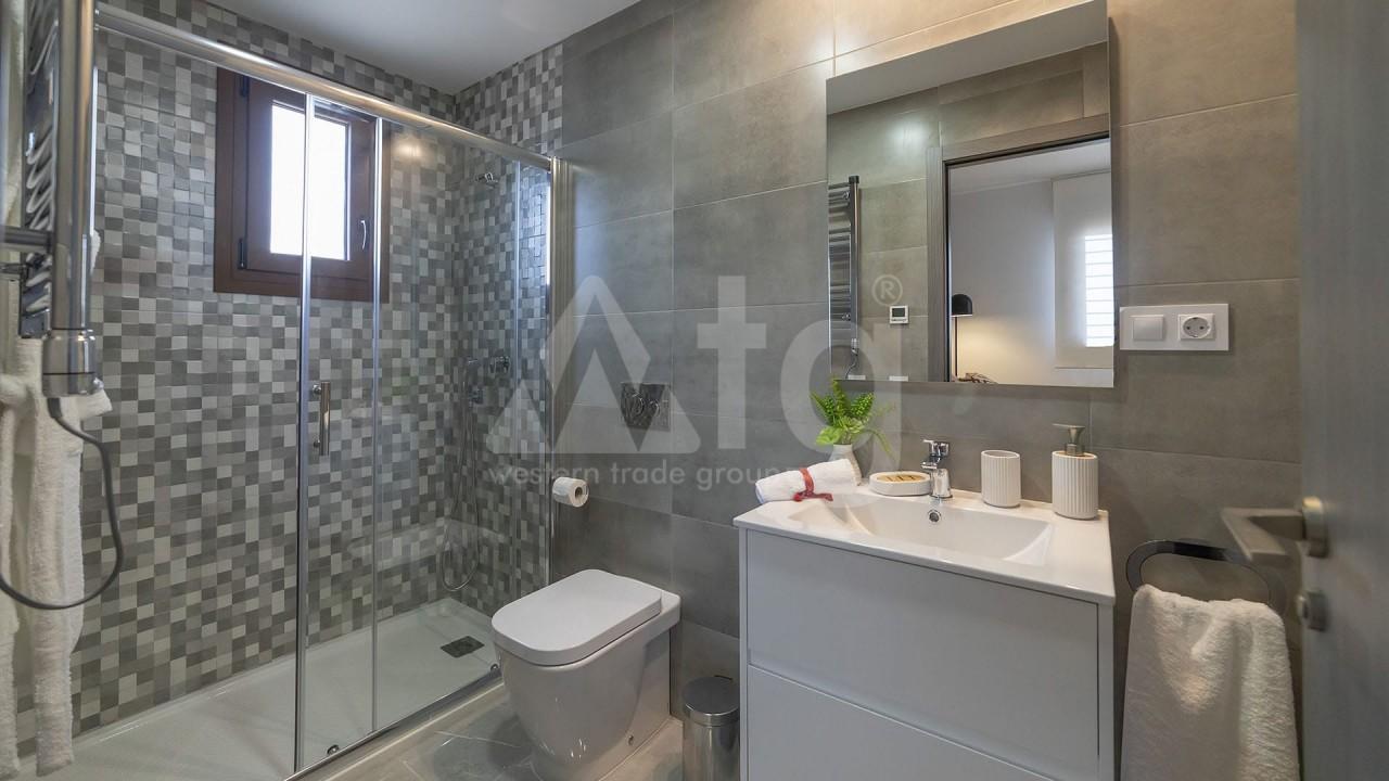 3 bedroom Apartment in Finestrat  - UBA116776 - 9
