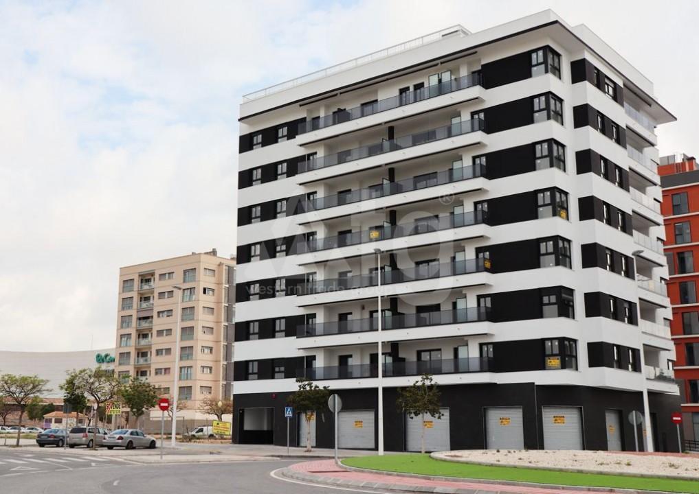 3 bedroom Apartment in Gran Alacant - NR117346 - 12
