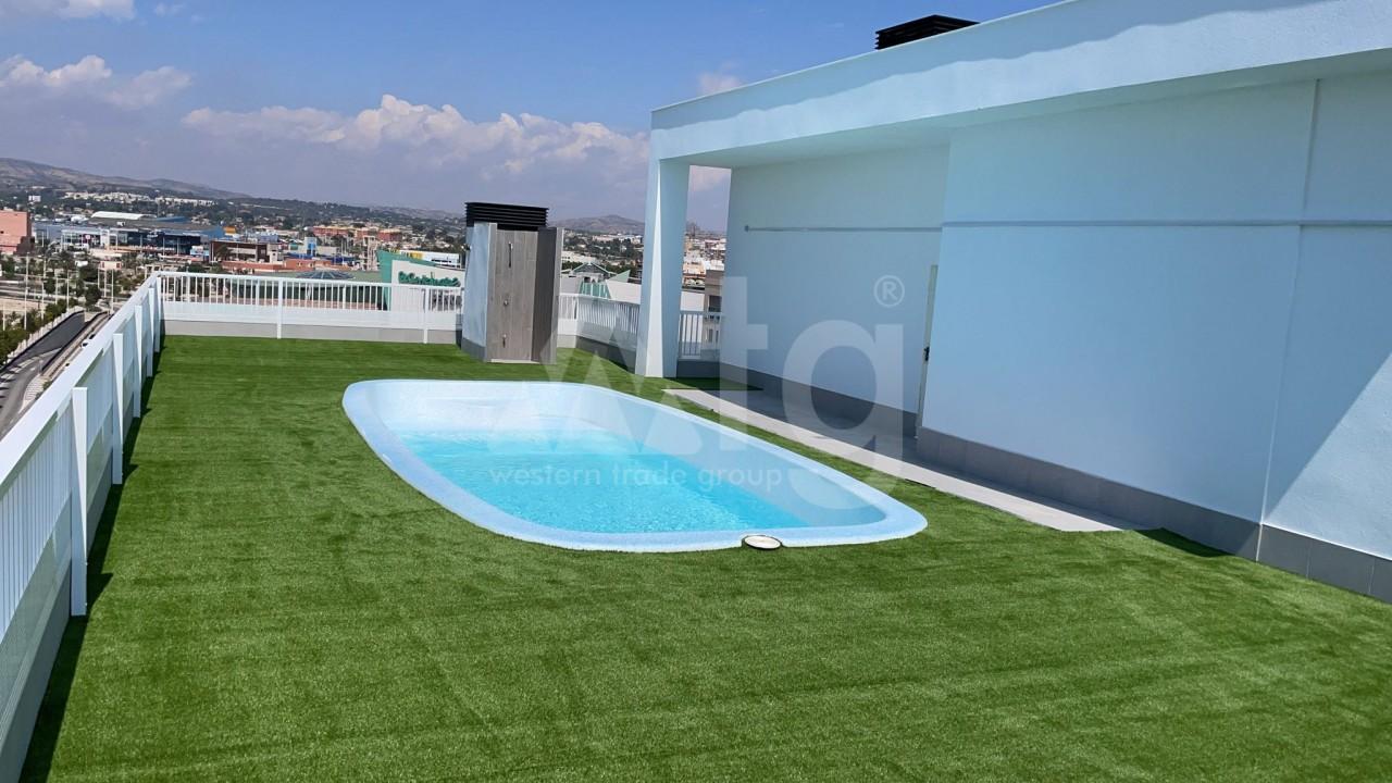 3 bedroom Apartment in Gran Alacant - NR117346 - 3