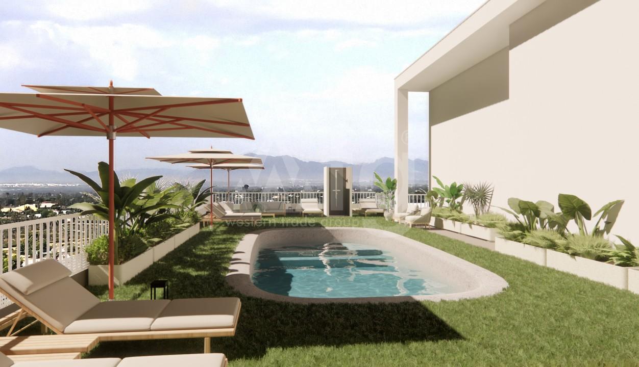 3 bedroom Apartment in Gran Alacant - NR117346 - 4