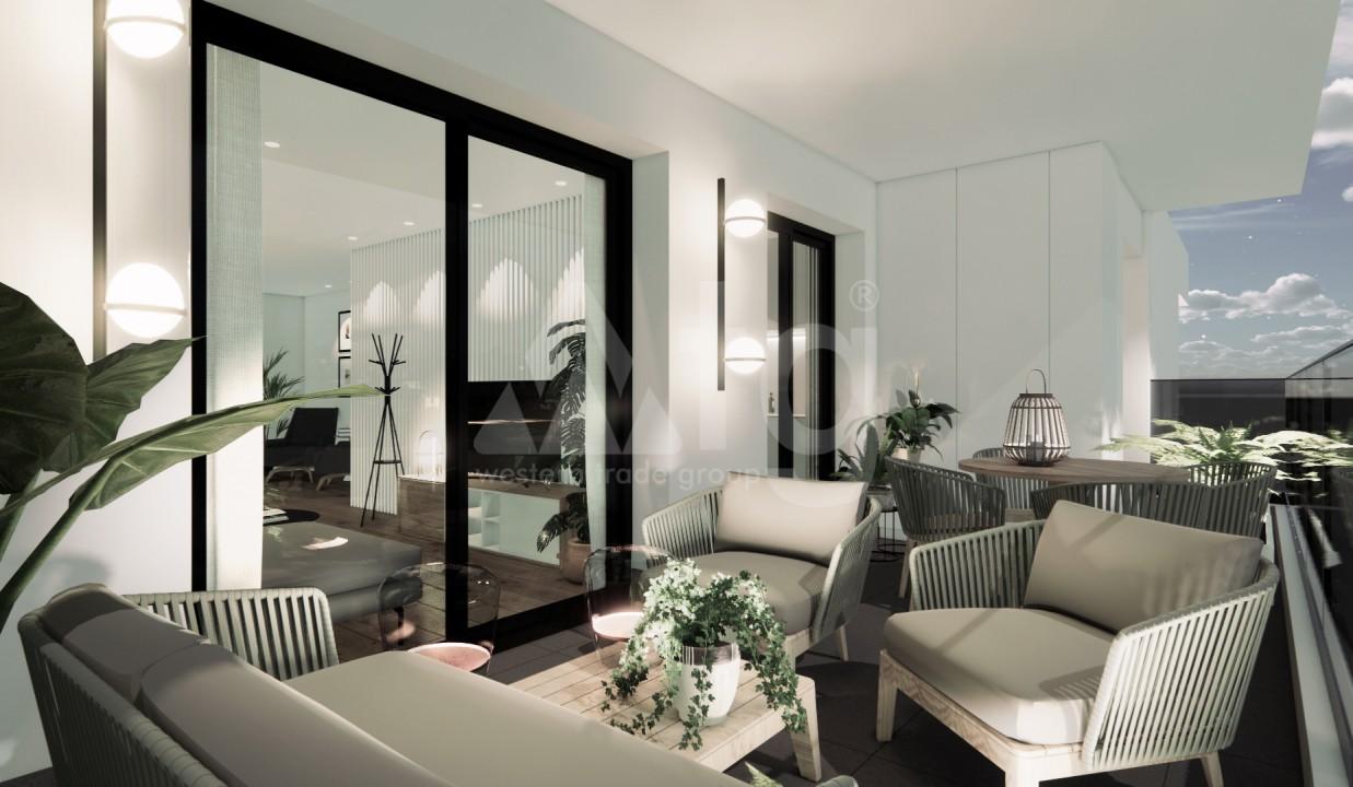 3 bedroom Apartment in Gran Alacant - NR117346 - 6