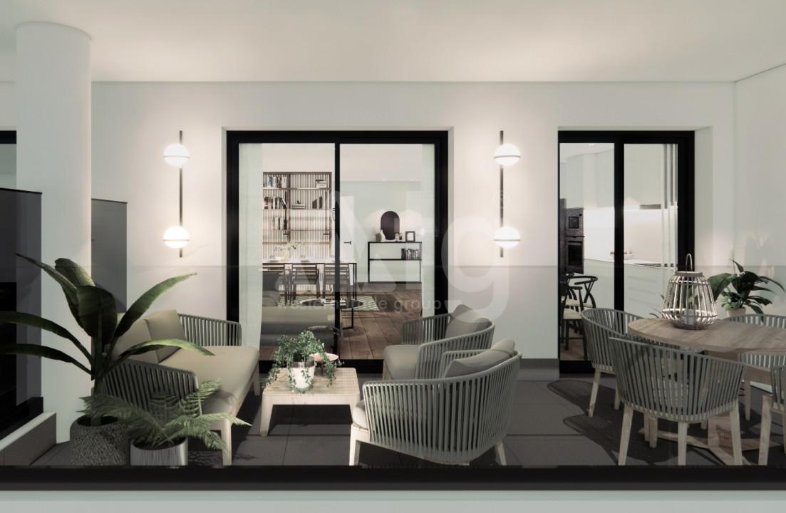 3 bedroom Apartment in Gran Alacant - NR117346 - 7