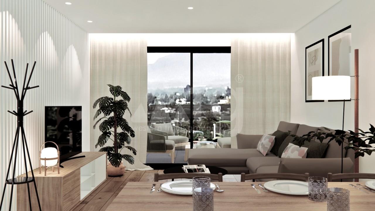 3 bedroom Apartment in Gran Alacant - NR117346 - 8