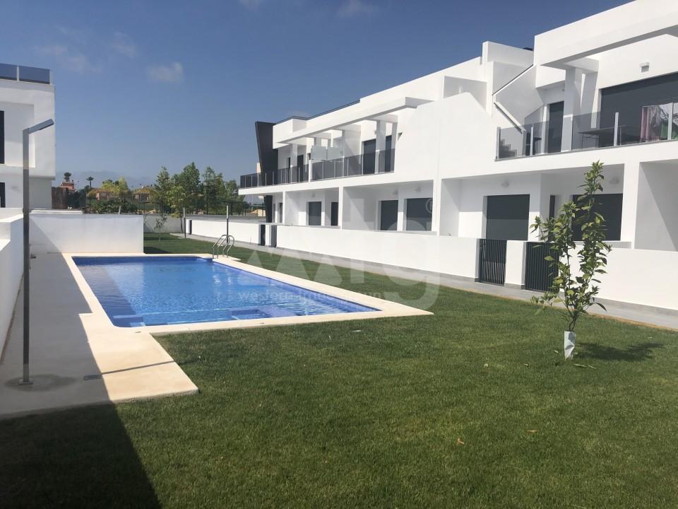 2 bedroom Apartment in Gran Alacant - NR117377 - 1