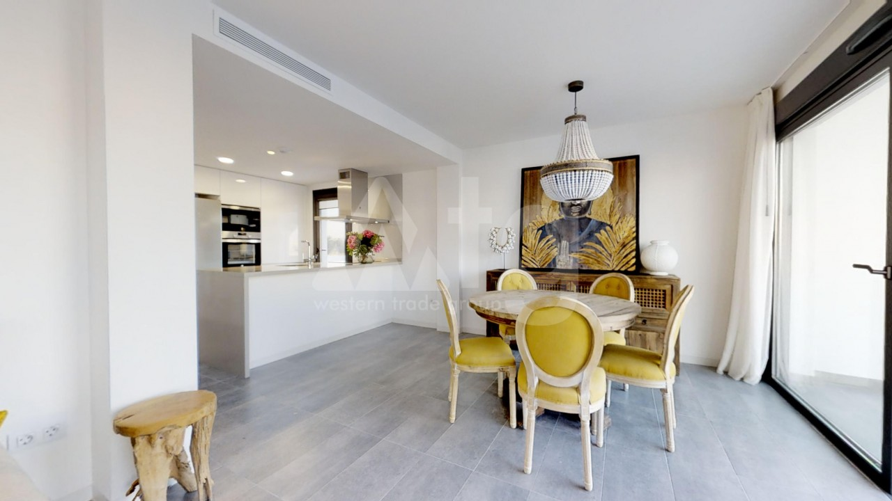 2 bedroom Apartment in Gran Alacant - NR117377 - 10
