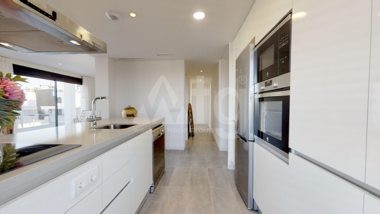 2 bedroom Apartment in Gran Alacant - NR117377 - 11