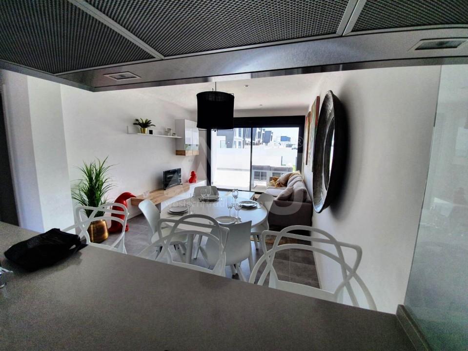 2 bedroom Apartment in Gran Alacant - NR117377 - 13