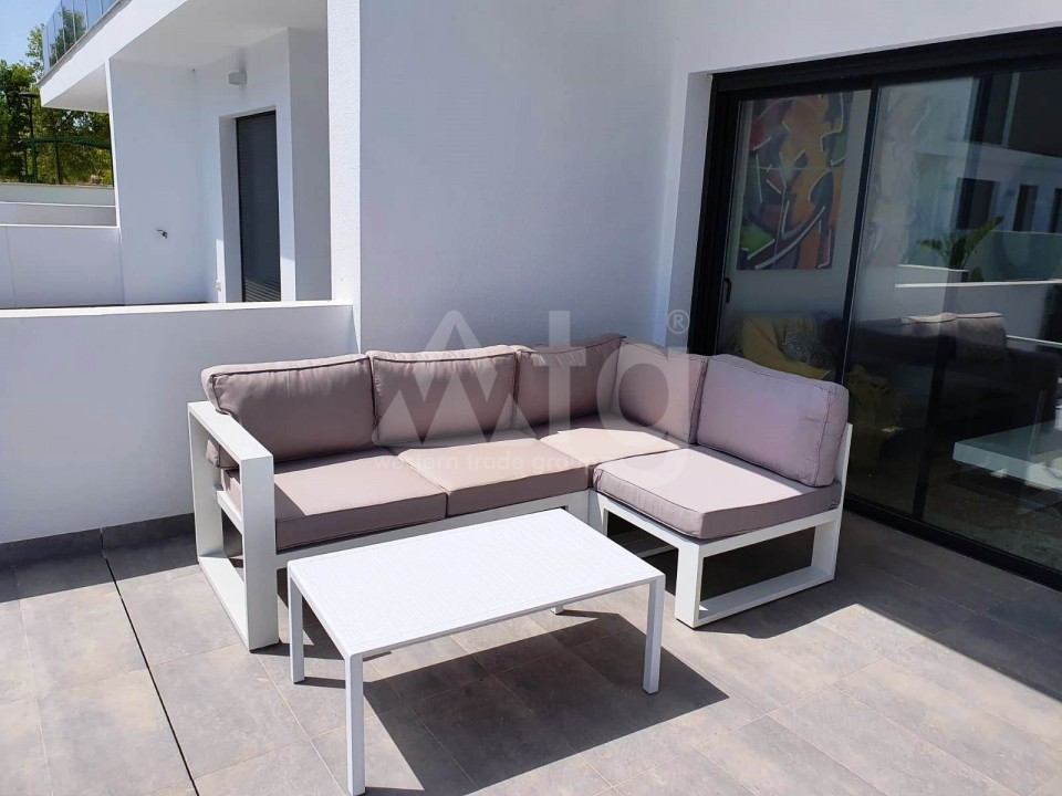 2 bedroom Apartment in Gran Alacant - NR117377 - 4