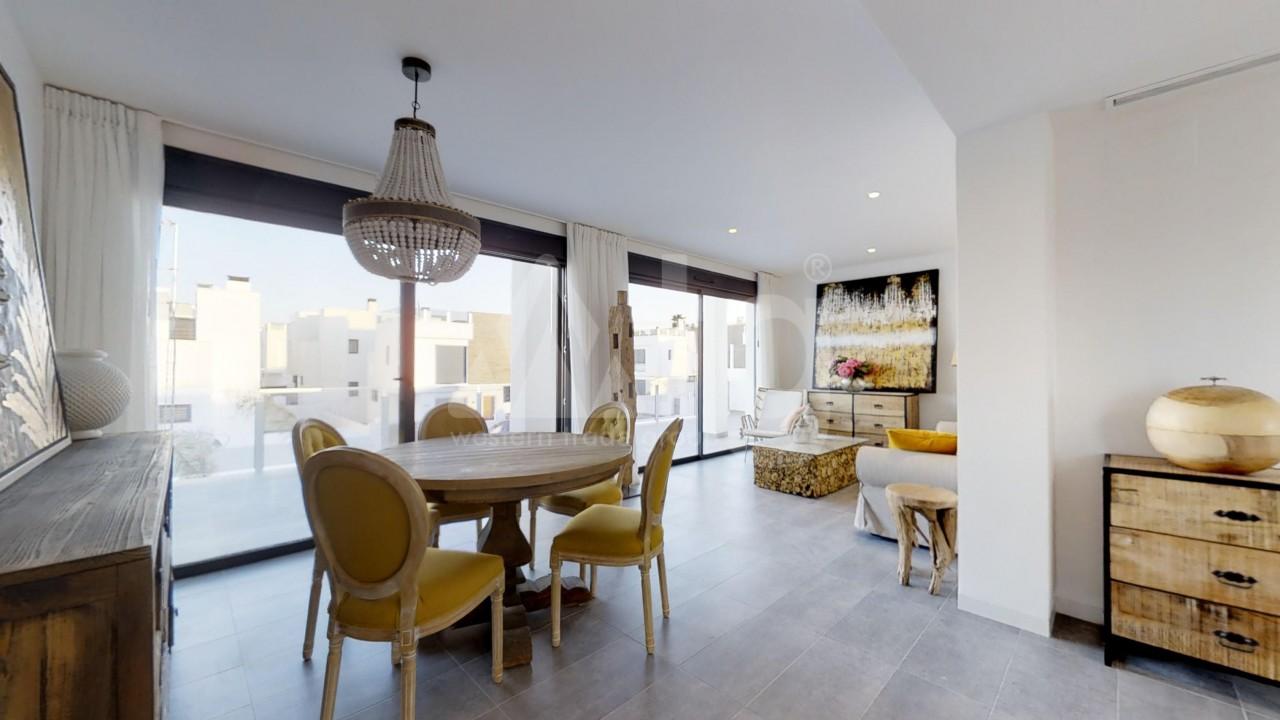 2 bedroom Apartment in Gran Alacant - NR117377 - 6