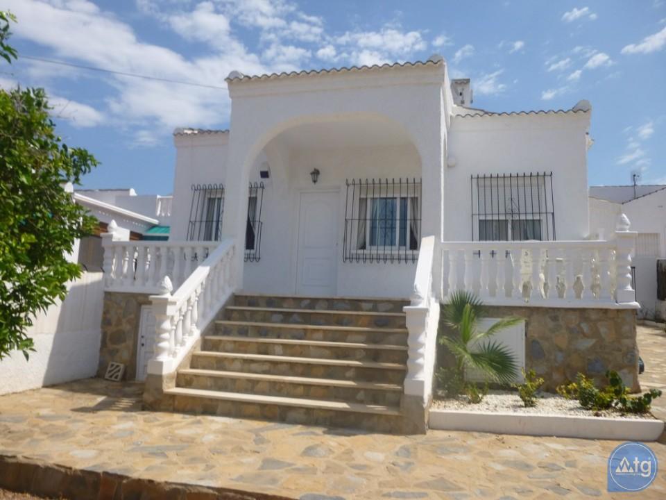 2 bedroom Apartment in Guardamar del Segura  - ER2810 - 1