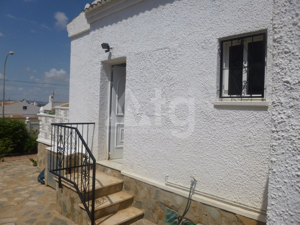 2 bedroom Apartment in Guardamar del Segura  - ER2810 - 2