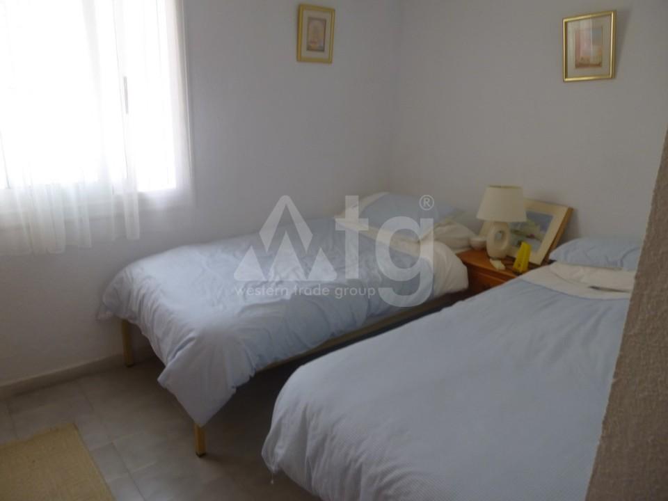 2 bedroom Apartment in Guardamar del Segura - ER2810 - 6