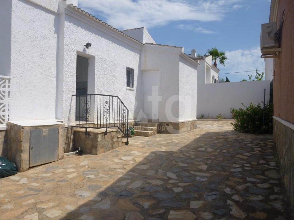 2 bedroom Apartment in Guardamar del Segura  - ER2810 - 9