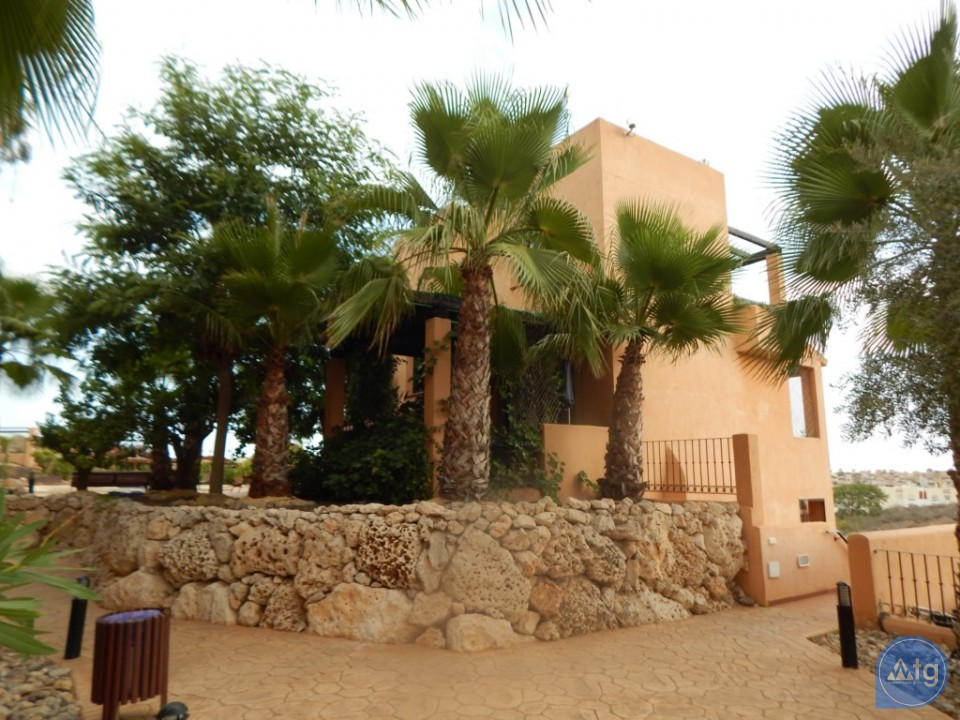 2 bedroom Apartment in Guardamar del Segura - ER2811 - 1