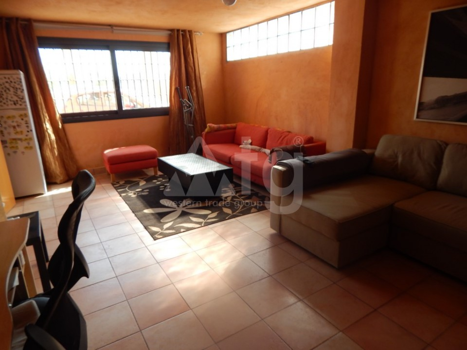 2 bedroom Apartment in Guardamar del Segura - ER2811 - 2