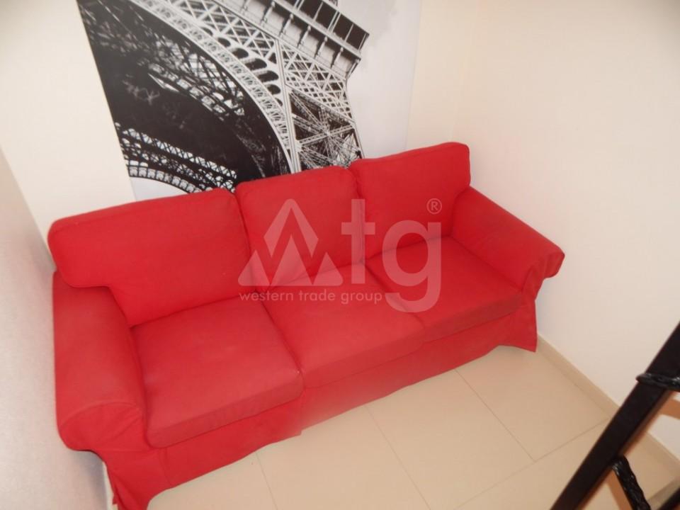 2 bedroom Apartment in Guardamar del Segura - ER2811 - 4