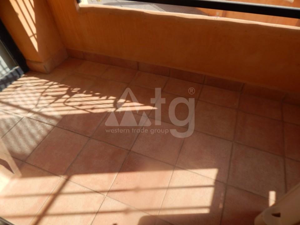 2 bedroom Apartment in Guardamar del Segura - ER2811 - 6