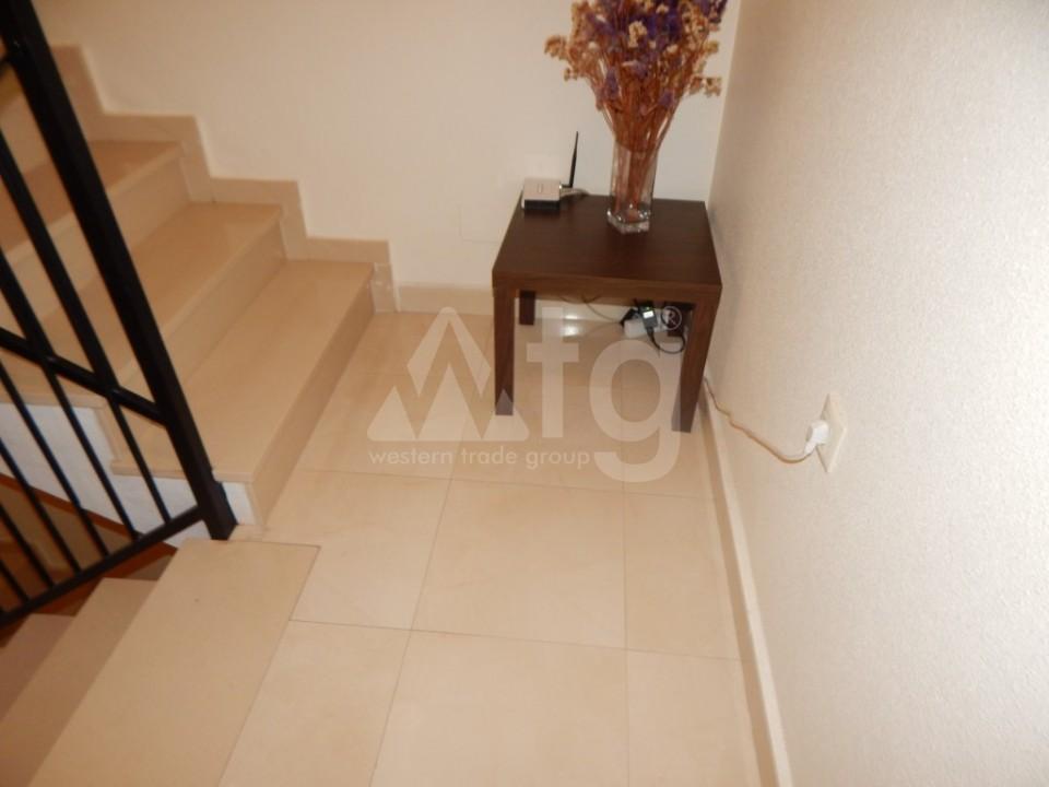 2 bedroom Apartment in Guardamar del Segura - ER2811 - 8