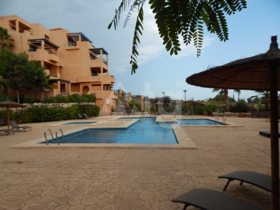 2 bedroom Apartment in Guardamar del Segura - ER2811 - 9