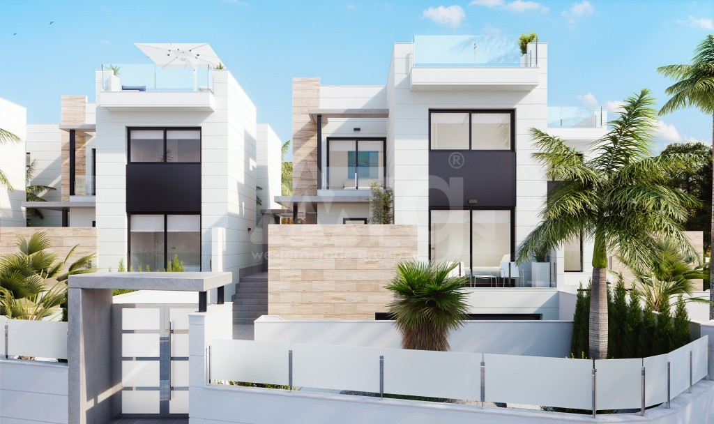 3 bedroom Apartment in Las Colinas  - SM6190 - 6