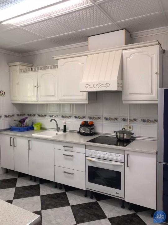 3 bedroom Apartment in Los Dolses - MN6804 - 11