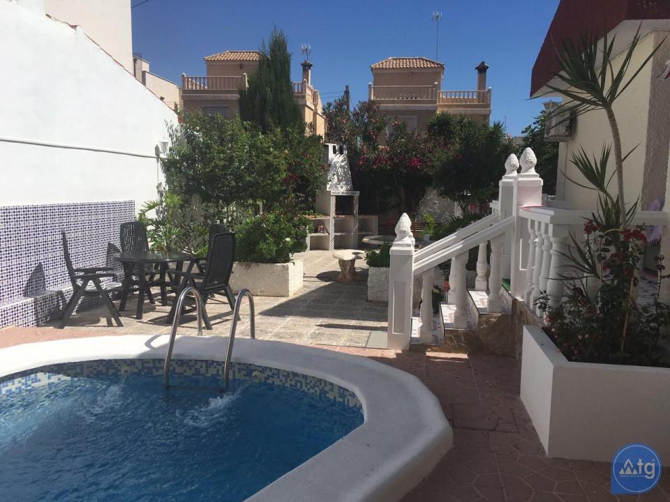 3 bedroom Apartment in Los Dolses - MN6804 - 17