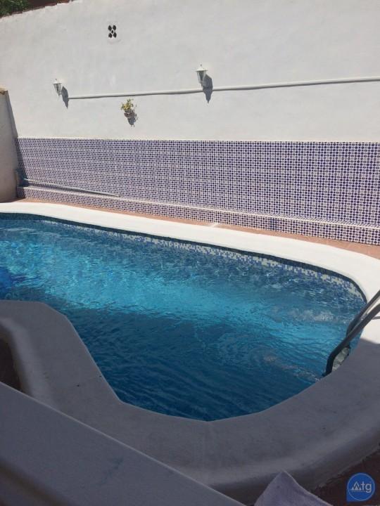 3 bedroom Apartment in Los Dolses - MN6804 - 18