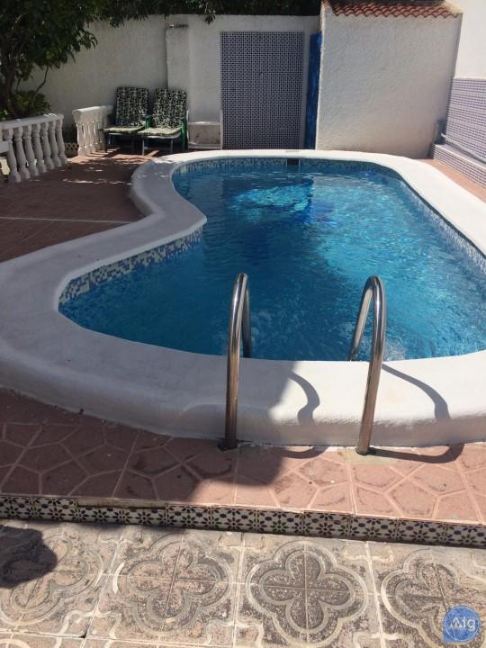 3 bedroom Apartment in Los Dolses - MN6804 - 19
