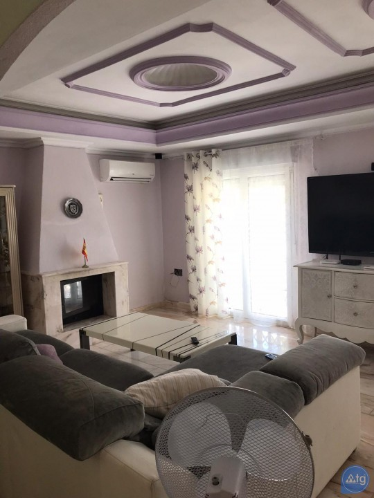 3 bedroom Apartment in Los Dolses - MN6804 - 4