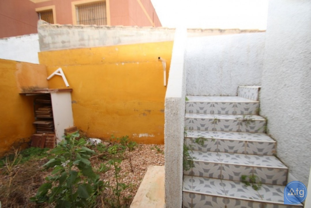 3 bedroom Apartment in Punta Prima - GD113896 - 10