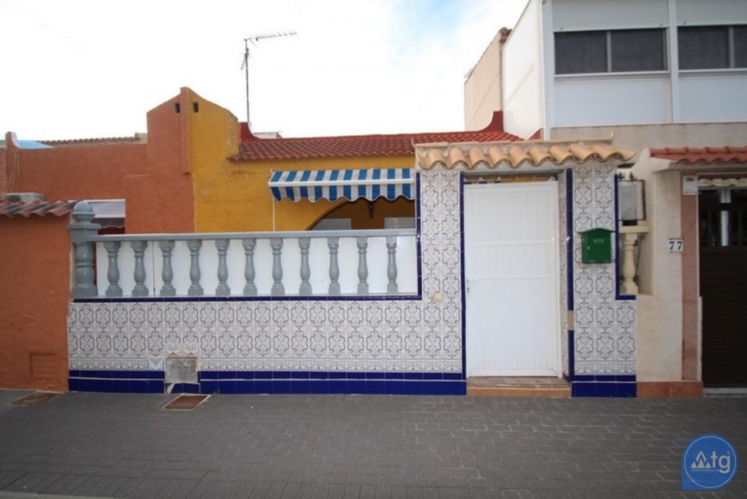 3 bedroom Apartment in Punta Prima - GD113896 - 11