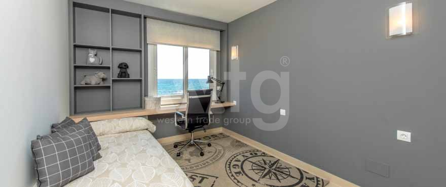 3 bedroom Apartment in Punta Prima - GD6287 - 28