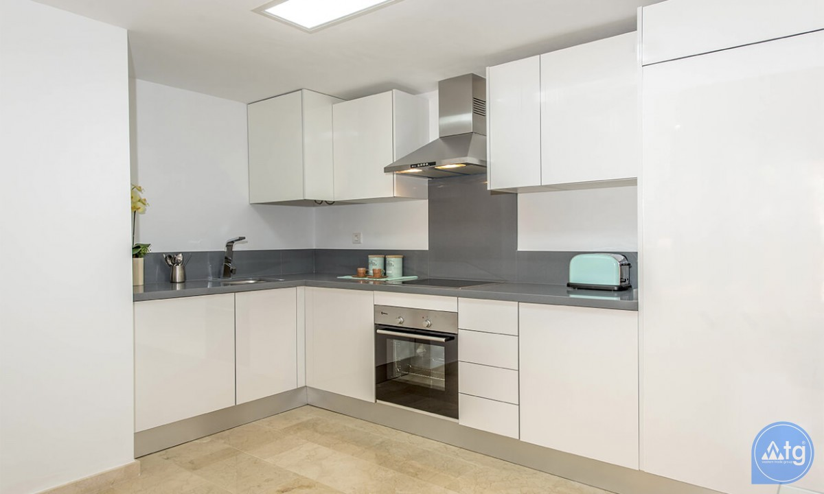 3 bedroom Apartment in Punta Prima - GD113880 - 29