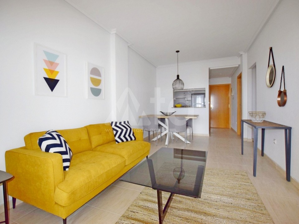 3 bedroom Apartment in Punta Prima - GD113880 - 3