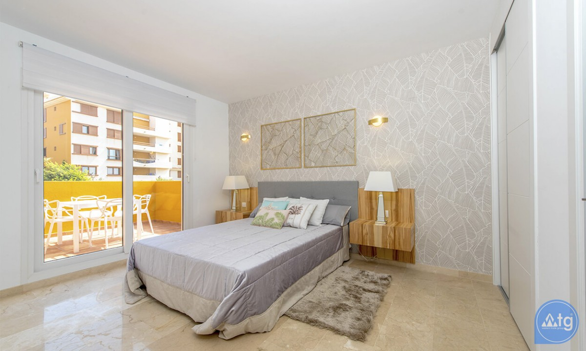 3 bedroom Apartment in Punta Prima - GD113880 - 32