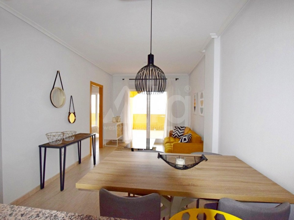 3 bedroom Apartment in Punta Prima - GD113880 - 4